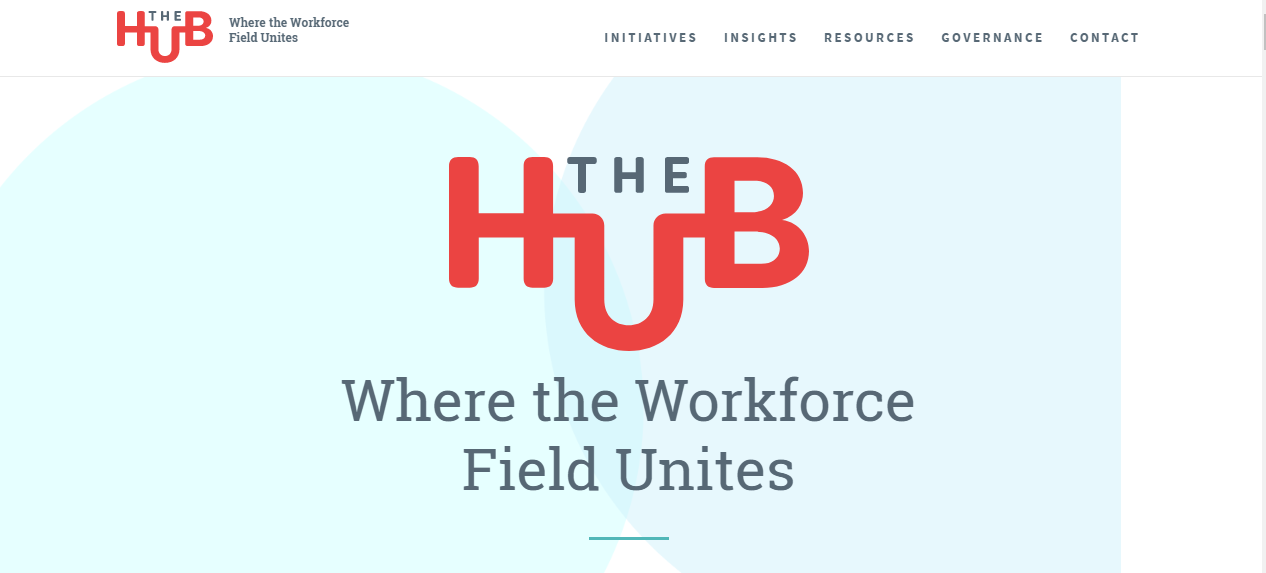 The Hub's Website Has Launched!