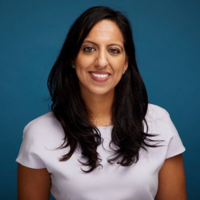 Welcoming Raabia Shafi to our Board of Directors