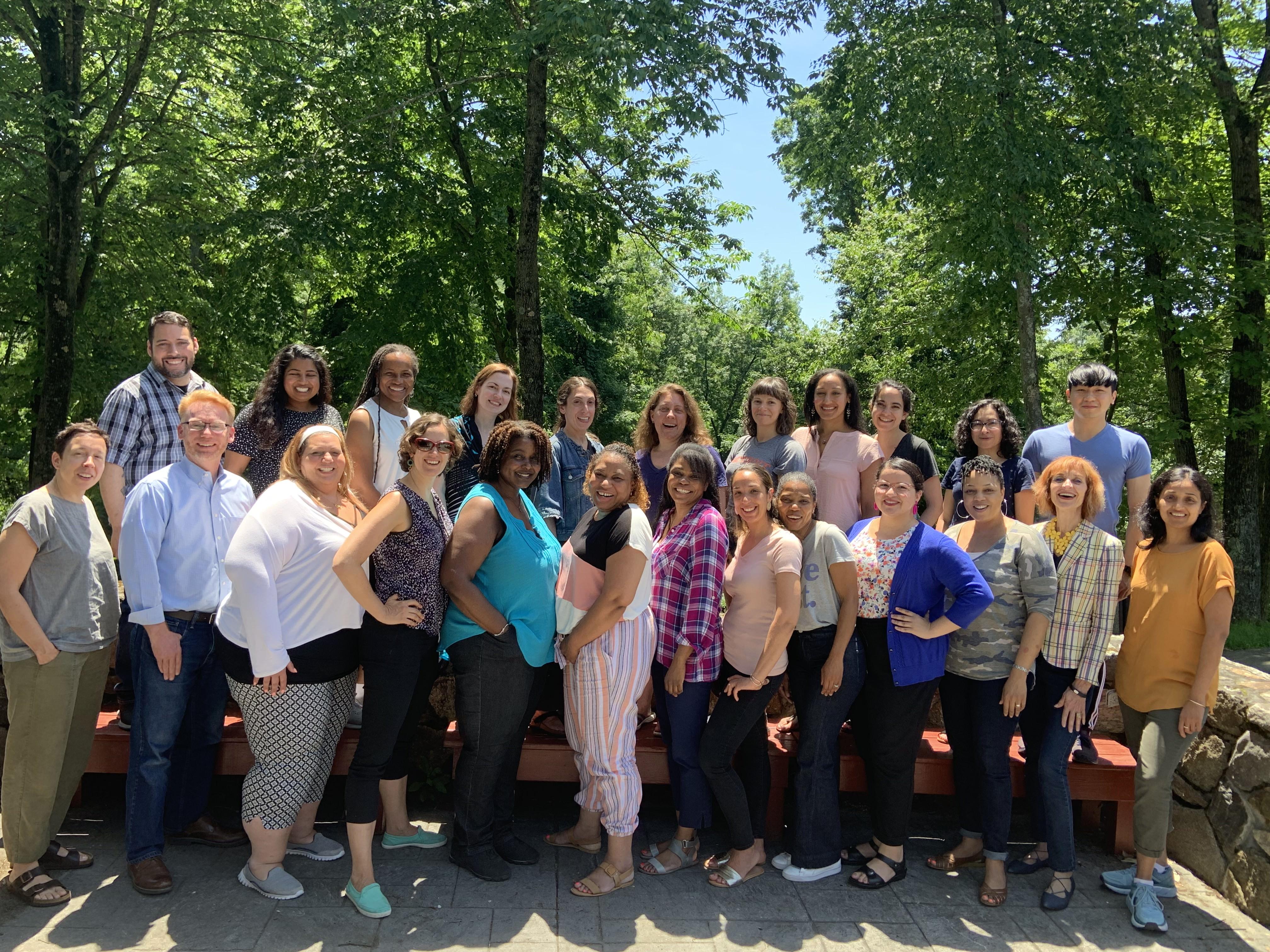 Workforce Systems Leadership Program